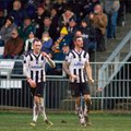 Life is a Beach as Torquay snatch the points