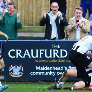 Magpies secure National League status in style