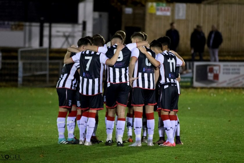 Youth Cup tie set