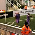 Purple Reign for Magpies