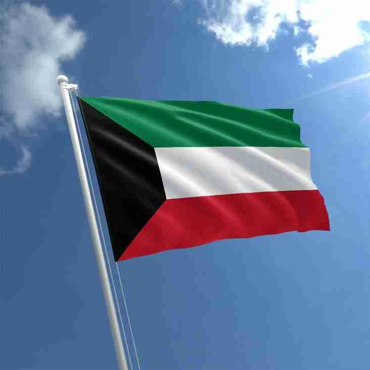 Friendly Fixture | Kuwaitis in Town