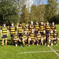 U15s lose to Orrell RUFC 24 - 19
