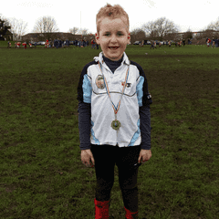 U7s Player of the week