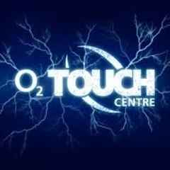 O2 Touch Rugby @ The Stute