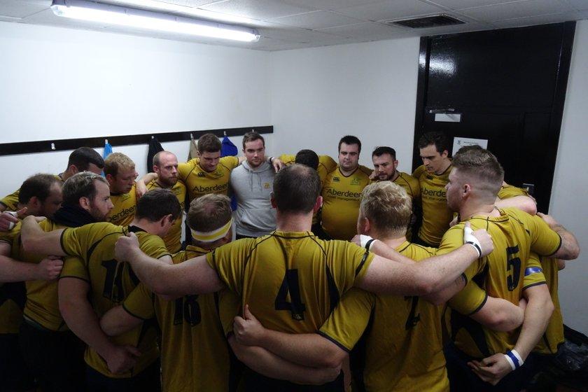 Gordonians Triumph on National League Return