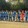 First Team beat Tadley Calleva 1 - 0