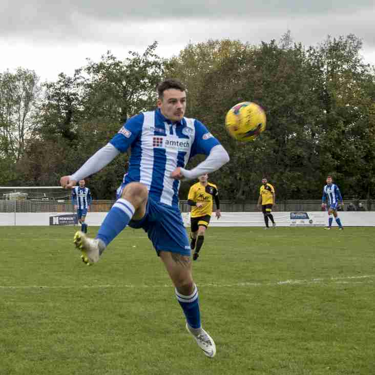 Southern League preview: Thatcham Town vs Moneyfields