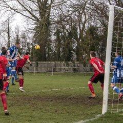 TTFC v Highworth Town 26 Jan 2019 by Thatcham Photographic Club