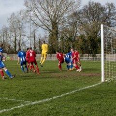 TTFC v Bideford 9 March 2019