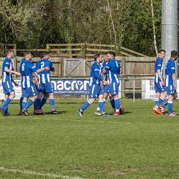 Southern League preview: Thatcham Town vs Slimbridge A.F.C
