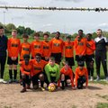 Under 14's lose to Ravenshead Red Youth  3 - 2