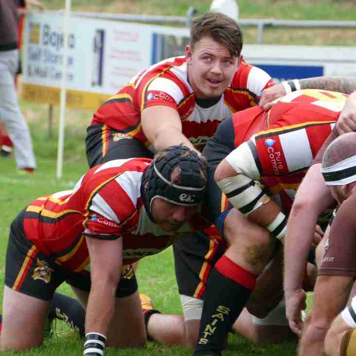Bude v St Austell - Match Preview