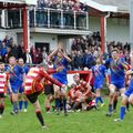 St Austell vs. Torquay Athletic