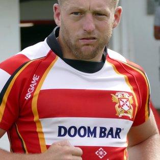 Saints Win Season's First Cornish Derby