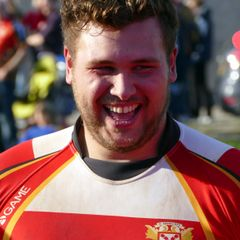 Truro 23 Saints 51 Cornwall Cup 14th Oct 2017