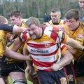 Saints edge thrilling Cornish Derby!