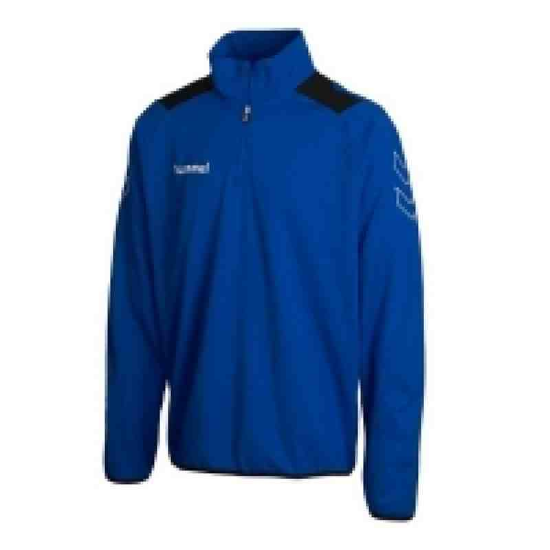 Hummel Roots Half Zip Sweat (Sizes 8,12,16)