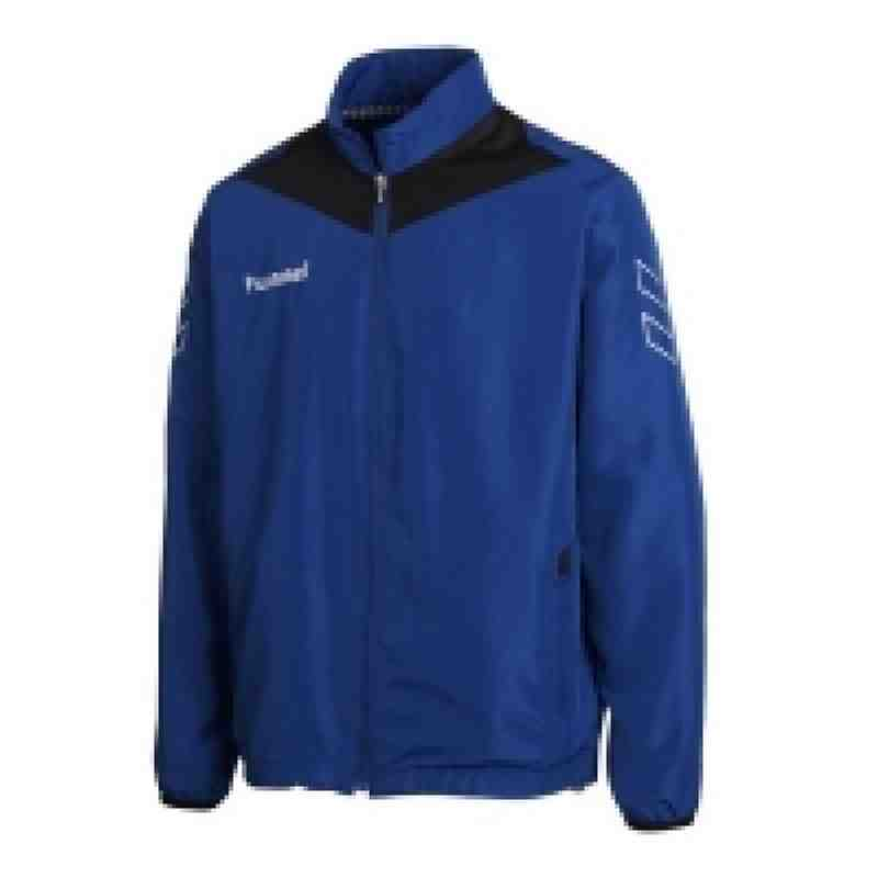 Hummel Micro Jacket (Sizes 8,12,16)