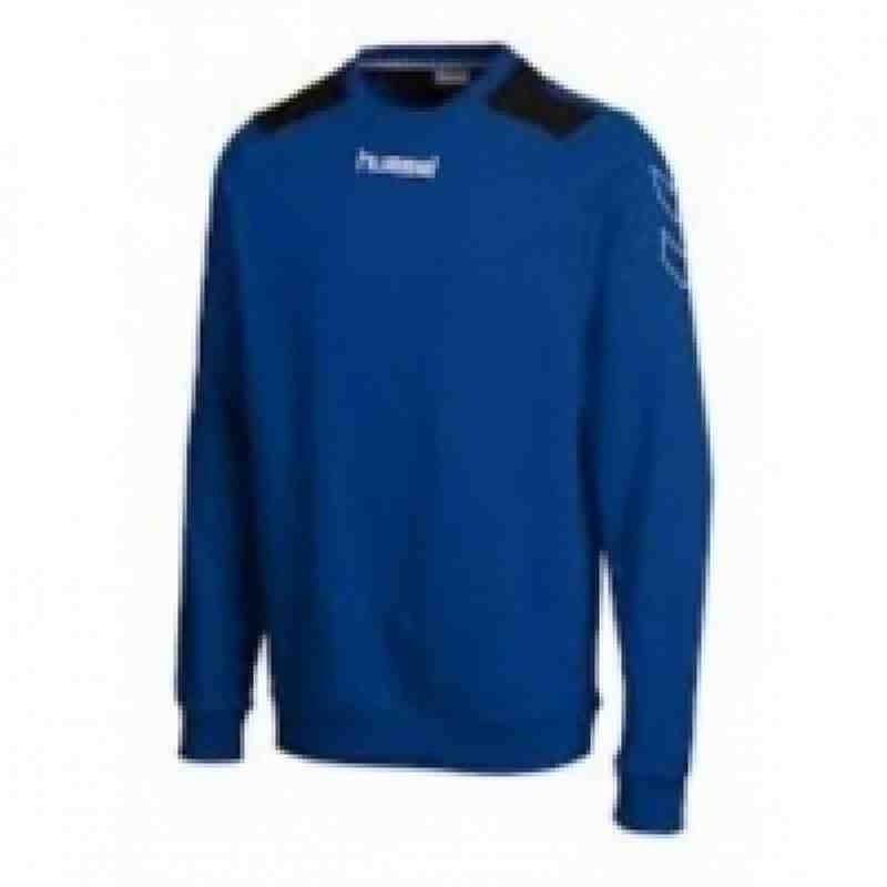 Hummel Cotton Sweat (Sizes 8,12,16)