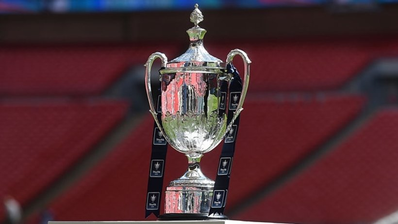 Citys Fa Cup And Fa Vase Draws News Canterbury City Fc
