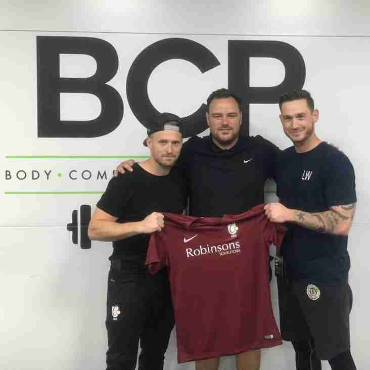 Ben Smith on City's signing of Pully and Wisk