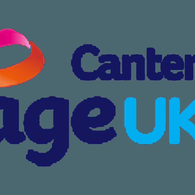 Canterbury Age UK & City Walking Football