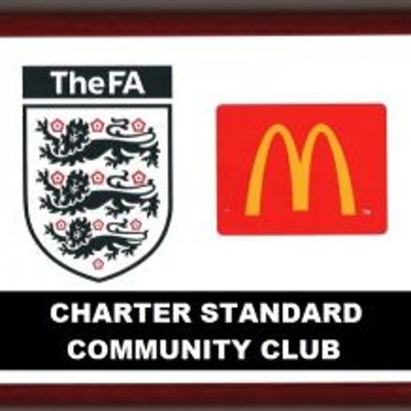 City Receive Community Club Award