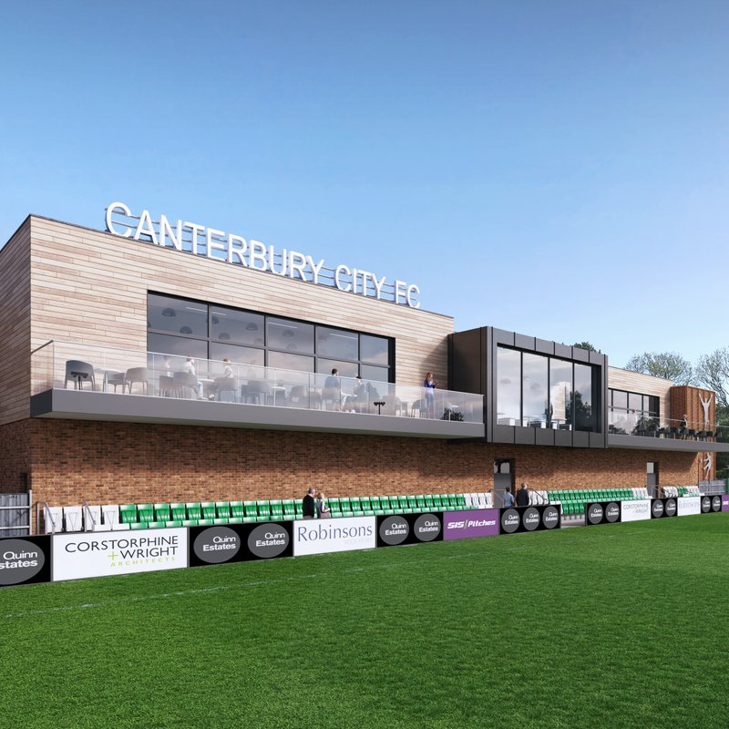 Planning application for new City stadium now submitted!