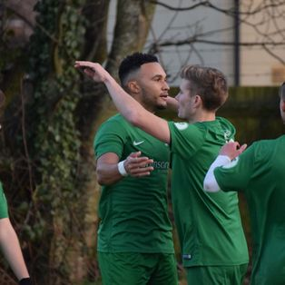 City Beat Hollands and Blair To Make it Three League Wins in a Row