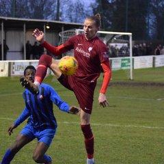 02/02/19 City v. Leicester Nirvana