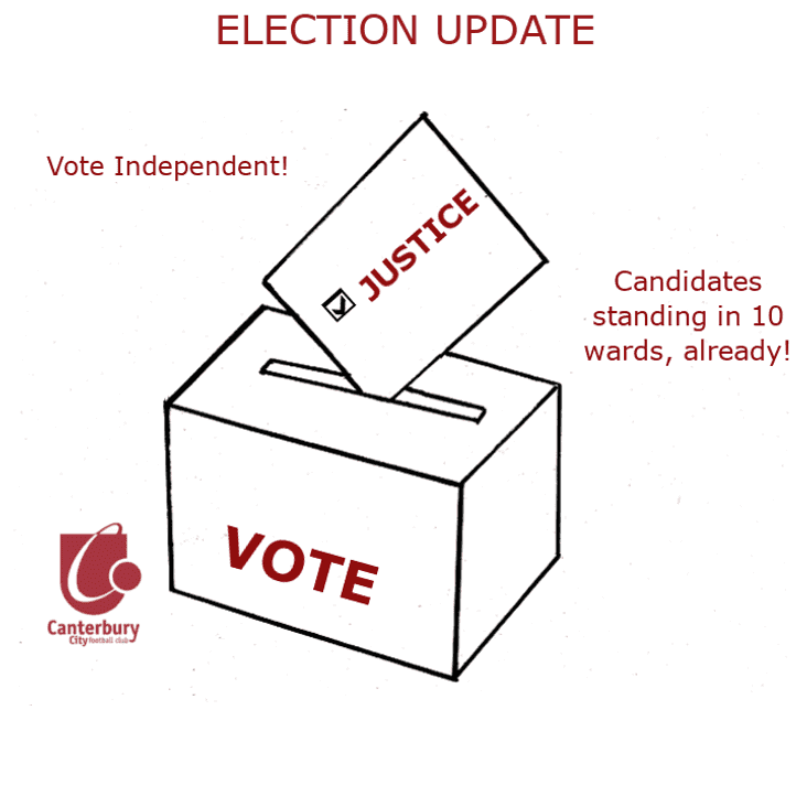 Local Election Update