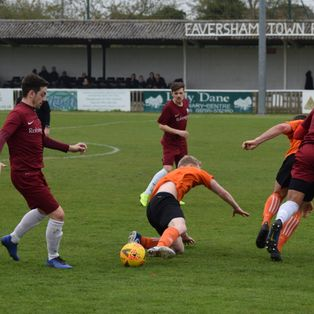 Title Chasers Fisher Defeat City at Home