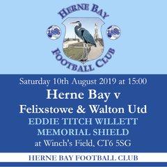 Herne Bay FC General