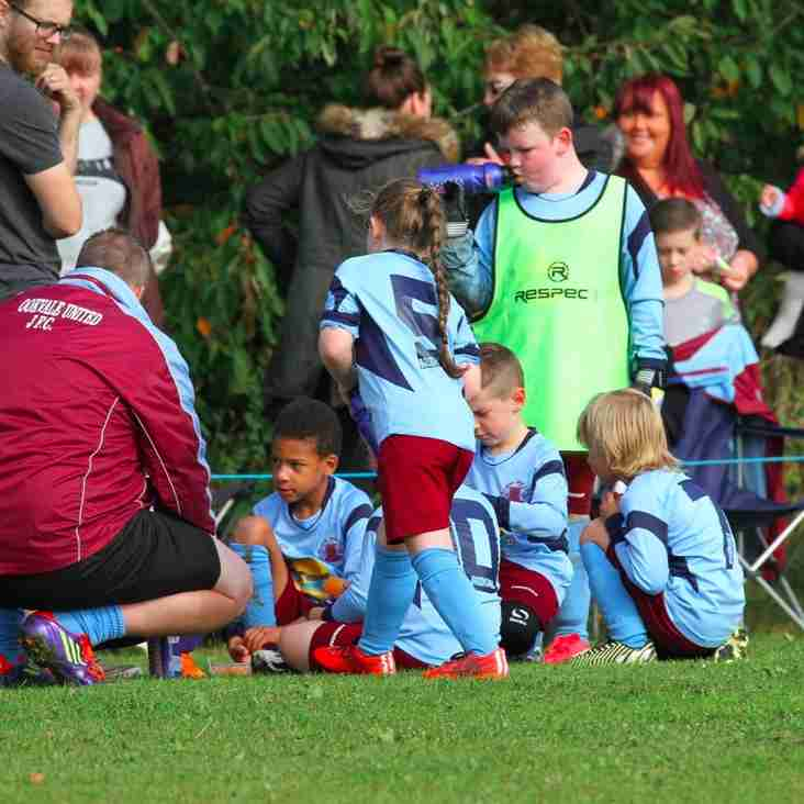 Brookvale Utd JFC Tournament - 28/29th May 2016
