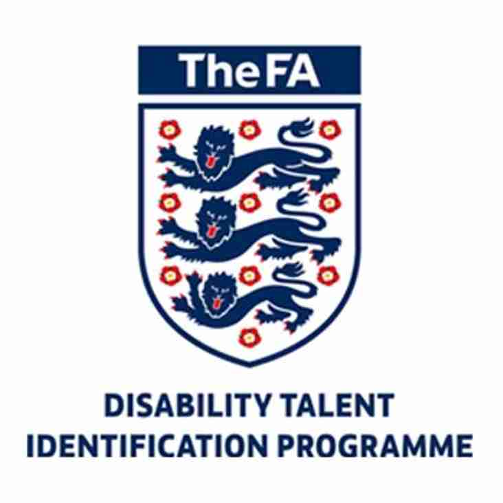 Talent Identification Programme