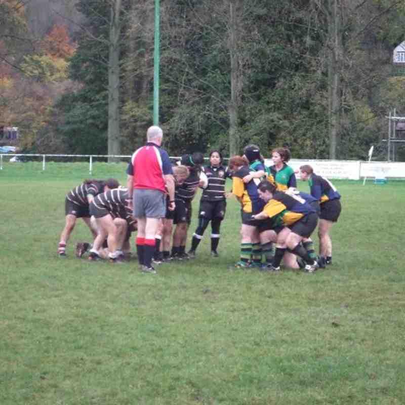 Marlow vs Kilburn