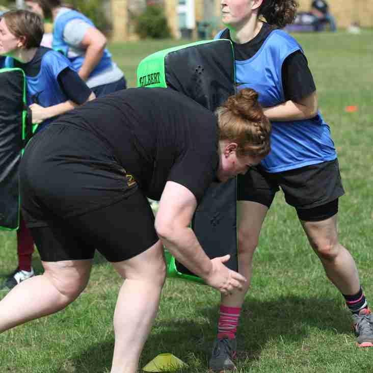 New RFU ruling could benefit Marlow Ladies 2017-18 season