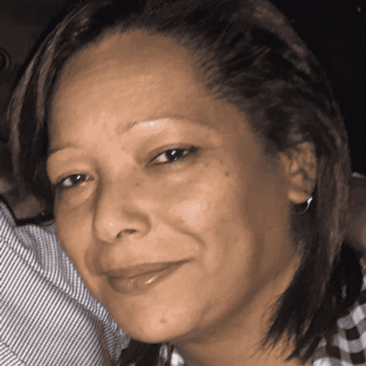 IWD: What it means to me; Melanie Alston, Captain