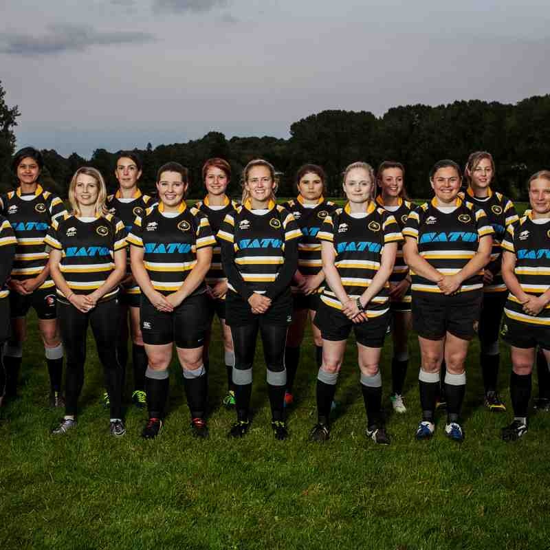 Marlow Ladies 2017/18 Season