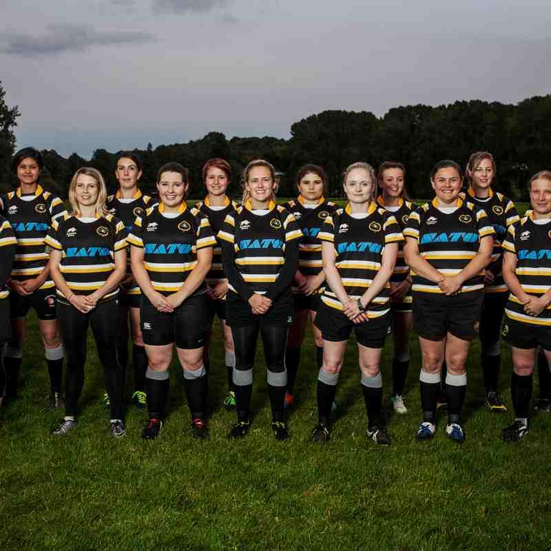 Marlow Ladies 2017/18 Season