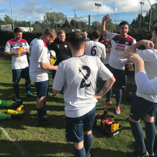 Jeanfield Swifts AFC V Strathearn Grove AFC Match report