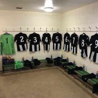 Jeanfield Swifts AFC V John Street AFC match report