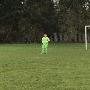 Jeanfield Swifts AFC V Coupar Angus AFC match report