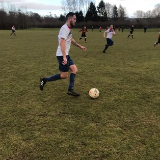 Jeanfield Swifts AFC V Scone Thistle Match report