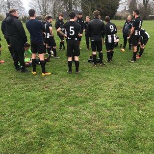 Coupar Angus V Jeanfield Swifts AFC Match Report