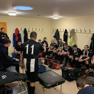 Jeanfield Swifts AFC V Letham CC Match report