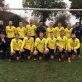 Offa Athletic beat Mold Town Utd 1 - 2