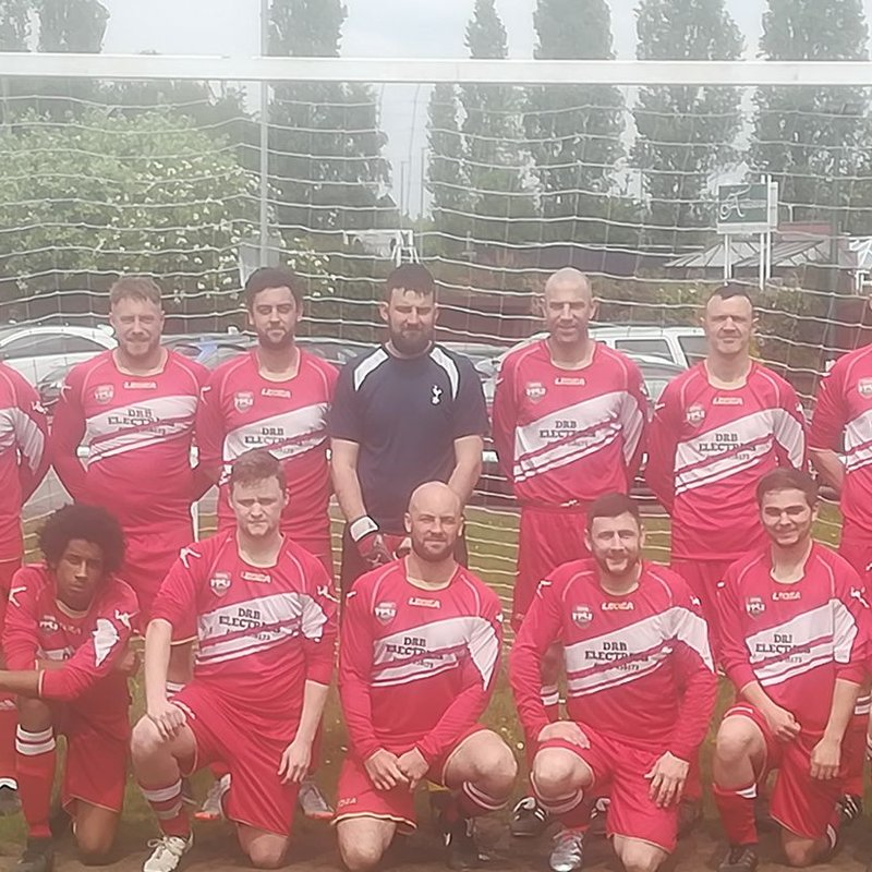 Offa Athletic beat Cefn Mawr Rangers 5 - 2