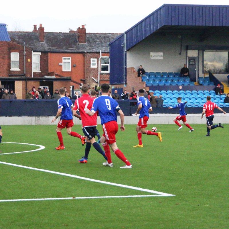 Preview: Hyde United v Ossett Town