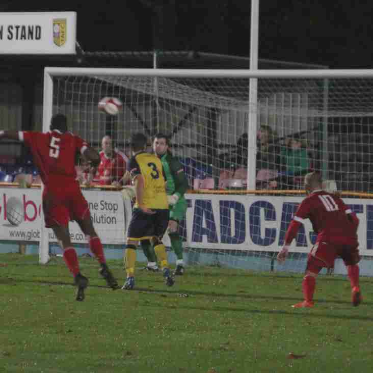 Preview: Tadcaster Albion v Ossett Town